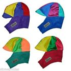 Equine Horse Rider Winter Fleece & Lycra Helmet Cover - Exercise or Trail Riding