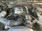 01-03 Chevrolet GM GMC 8.1L ENGINE MOTOR Hard to find hear it run Free delivery