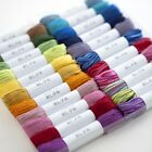 Внешний вид - JAPAN Hand Craft SASHIKO Embroidery Cotton Thread 85m HOBBYRA HOBBYRE F/S