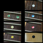 """1/4""""(6.35mm) Dots Fret Markers Inlay Sticker Decals 20pcs in a pack"""
