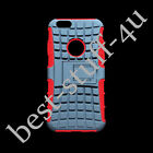 HEAVY g.5  DUTY TOUGH SHOCKPROOF STAND HARD CASE COVER MOBILE PHONE FITS IPHONE