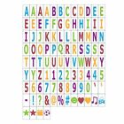 MagiGlow 100 Extra Letters Numbers Symbols Packs for Cinematic Cinema Light Box