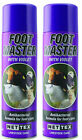 NETTEX Foot Care Master with Violet Aerosol - 500ml Can Multibuy Sheep Goats