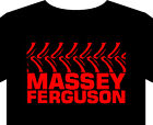 Massey tractor T shirt up to 5XL ferguson track gift