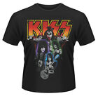 Kiss 'Neon Band' T-Shirt - NEW & OFFICIAL!
