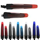 BICYCLE CYCLING FRONT / REAR MUD GUARDS MUD SET MOUNTAIN BIKE TIRE FENDERS