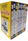Children Books Collection Set Christmas Gift Harry Potter, Roald Dahl, Wimpy Kid