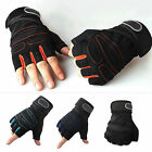 Men Women Fitness Exercise Workout Weight Lifting Sport Gloves Gym Training 3SZ