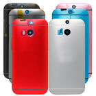 Original Housing Case Back Cover Camera Lens Chassis Door For HTC One 831C M8