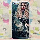 Free shipping Once upon a time inspired Emma Swan the dark one iPhone case