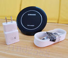 Genuine Qi Wireless Fast Charger Charging For Samsung Galaxy S7 S7 Edge Note 5