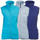 Berghaus Women's Spectrum Interactive Gilet Full Zip Fleece Jacket