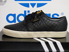 NEW AUTHENTIC ADIDAS Seeley Men's Shoes - Black/Gold; B72580