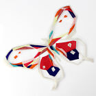 Chinese Butterfly Embroidery Appliques Sew On DIY for Coat Dress Bag Hat Decor