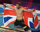 WILL OSPREAY 01 (WRESTLING) PHOTO PRINT
