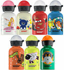 SIGG Flasche 0.3 l Kinder Trinkflasche Kids Top Disney Barbie Teddy Sheep Neu