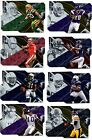 2008 Upper Deck SPx Football Die Cut Base Set Card You Pick Finish Your Set $1.0 USD