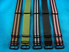BLACK HARDWARE G-10 MILITARY MOD REGULATION WATCH STRAPS