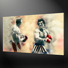 ROCKY IV SYLVESTER STALLONE CANVAS PRINT PICTURE WALL ART VARIETY OF SIZES