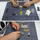 Magnetic Heat Insulation Silicone Repairing Maintenance Pad 49.5*34.5mm Find Fix