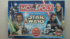 Star Wars Episode 2  Monopoly  Collectors Limited Edition