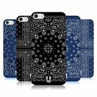 HEAD CASE DESIGNS CLASSIC PAISLEY BANDANA BACK CASE FOR APPL