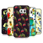 HEAD CASE DESIGNS BIRDS AND FRUITS HARD BACK CASE FOR SAMSUNG GALAXY S7