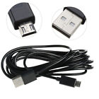 2Meter/3Meter Long Charging Charger Wire USB Cable For PS4 Controller Practical
