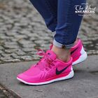 Nike Free 5.0 Pink Youths Trainers - 725114-600