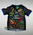 Indigenous All Stars 2017 Kid's NRL Jersey