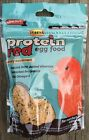 Higgins Snack Attack Protein Egg red canary Food red factor canaries bulk