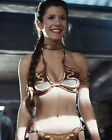 CARRIE FISHER 33 (PRINCESS LEILA STAR WARS) PHOTO PRINT £2.5 GBP
