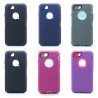 Lot/6 Protective Defender Case for Apple iPhone 7 Wholesale
