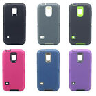 Lot/6 Protective Defender Case for Samsung Galaxy S5 Wholesale