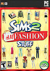 Sims 2 H&M Fashion Stuff for PC - Used