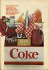 COKE COCA COLA Poster [Various Sizes] VINTAGE POSTER 1 $10.0  on eBay
