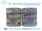 MESOMORPH ORIGINAL FORMULA PREWORKOUT TUTTI FRUITI & ROCKET POP EXPRESS DEL