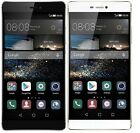 HUAWEI P8 5.2 ZOLL 16GB LTE 4G WiFi ANDROID SMARTPHONE NEU