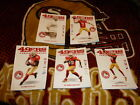 49ERS GAMEDAY 2014 PROGRAM RAMS REDSKINS SEAHAWKS CHARGERS ARIZONA $5.49 USD on eBay