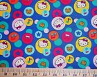SCRUB TOPS, *HELLO KITTY #1*, YOUR CHOICE, Please read the body of the listing