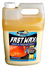 Fast Wax & Protectant - Creates a deep, long-lasting gloss.