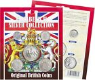 British Coins Presentation Packs / Collections