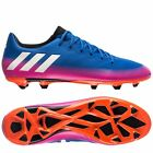 adidas 17.3 TRX FG / AG Messi 2017 Soccer Shoes Blue - Pink - White Kids - Youth