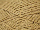Sirdar Hayfield BONUS CHUNKY Knitting Wool / Yarn 100g - 816 WHEAT