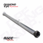 11-16 Ford 6.7L Powerstroke Diesel BD DPF-RACE 4in Intermediate Pipes.