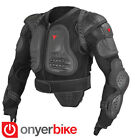 Dainese Manis Jacket D1 65 Body Armour Back Chest Shoulder Elbow Protection NEW