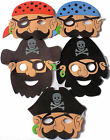 Children favorite Foam Face Pirate Eye Mask UK STOCK *