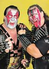 DEMOLITION 05 (TAG TEAM WRESTLING) PHOTO PRINT OR MUGS OR 3D PHOTO CRYSTAL