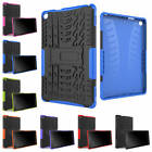 Robot 2 in 1 TPU+PC Shockproof Bumper Frame With Stand Case Cover For Tablets