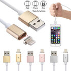 Magnetic Charging Cable Usb Adapter Charger For Iphone 5/6/7 Phones Series